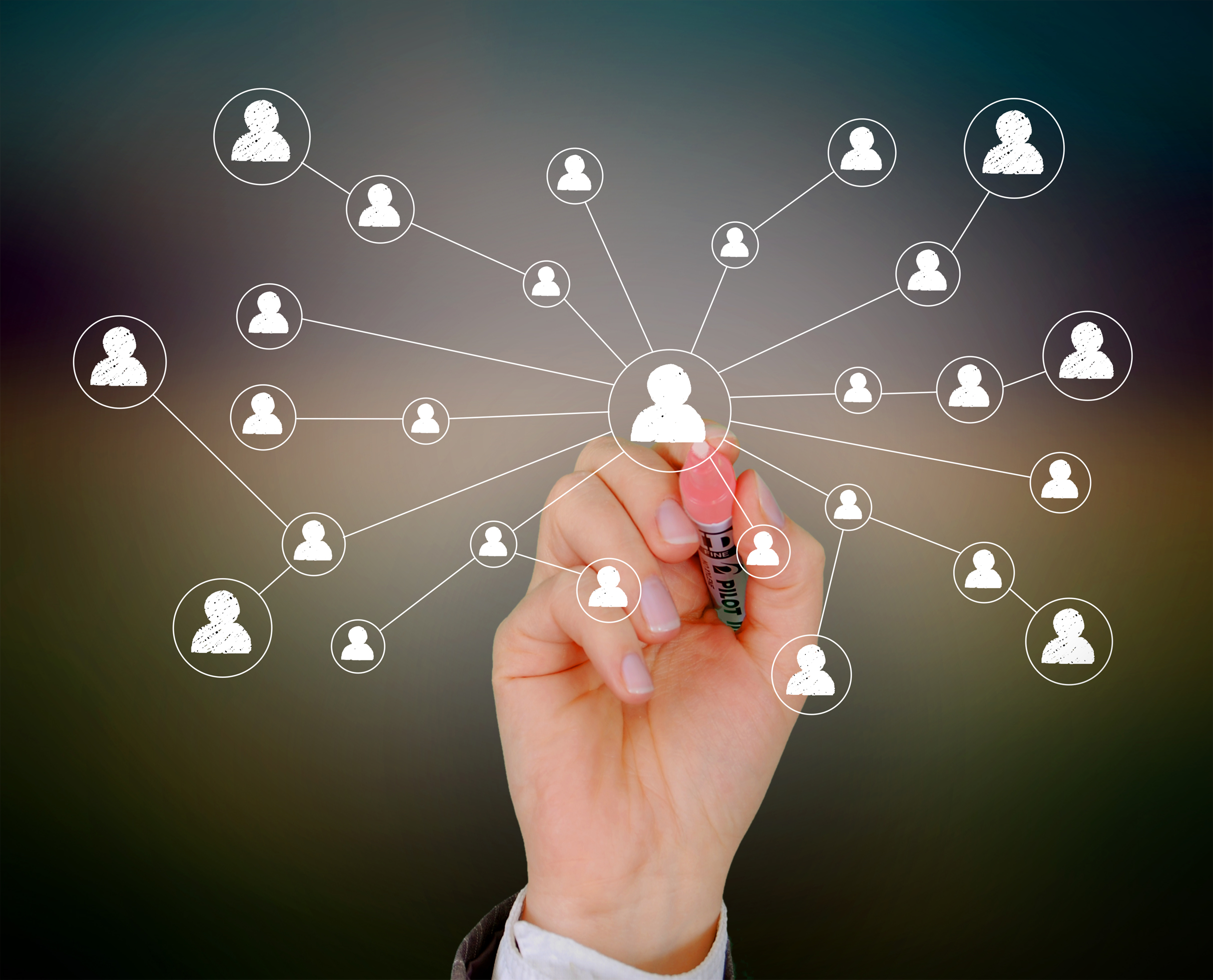 Networking: Where To Start?