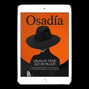 Libro Osadía. Versión Digital
